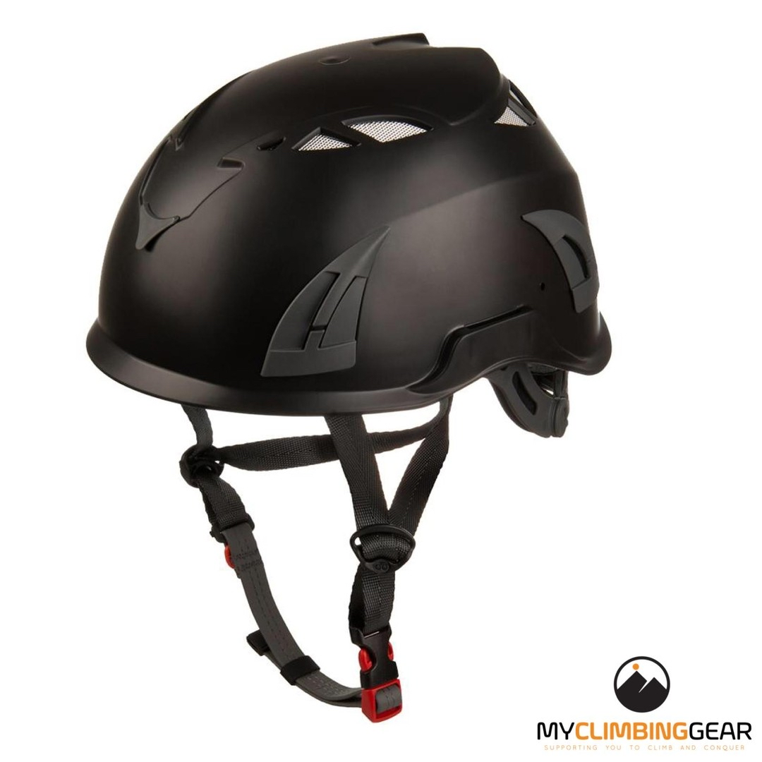 Our Rock Climbing Mountain Helmet is the evolution of your traditional helmets. With an improved fit and weight savings of more than 40 grams over the original 👏 ⬇️ https://myclimbinggear.com/   #climbing #accessories #rock #mountaineering #outdoor
