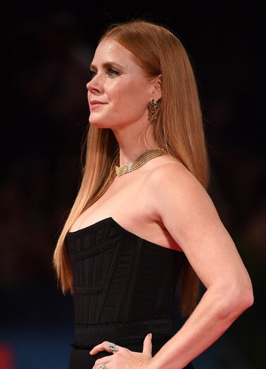amy adams the only woman to ever existpic.twitter.com/T7M2SWHBgw