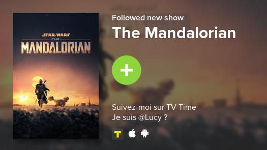 Je viens d'ajouter The Mandalorian à ma bibliothèque! #tvtime https://tvtime.com/r/1jGOUpic.twitter.com/fEHsHYM5F3
