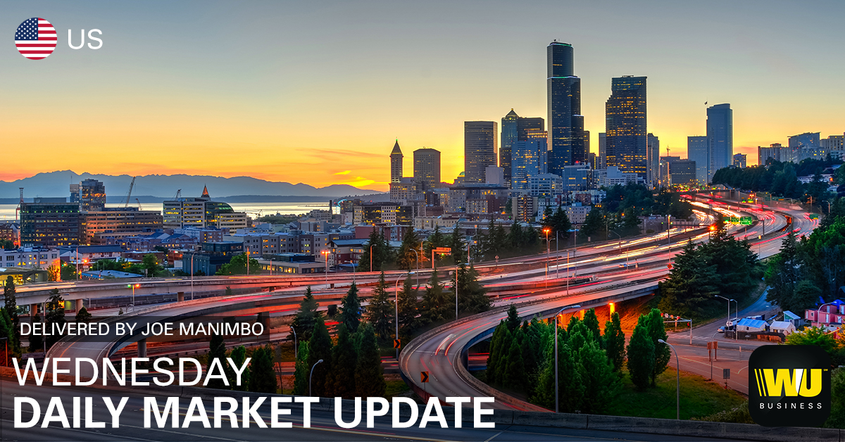 Buck oscillates with risk sentiment: https://bit.ly/3aV1K75   - Europe at loggerheads over aid - Sterling holds steady - Loonie slips ahead of employment report   #WUMarketUpdate