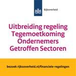 Image for the Tweet beginning: Ook ondernemers in #landbouw, #tuinbouw