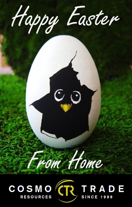 test Twitter Media - Happy Easter from CosmoTrade #StayHome https://t.co/80o0JWH0pZ