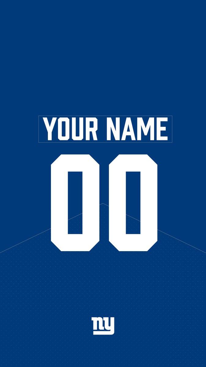 New York Giants On Twitter