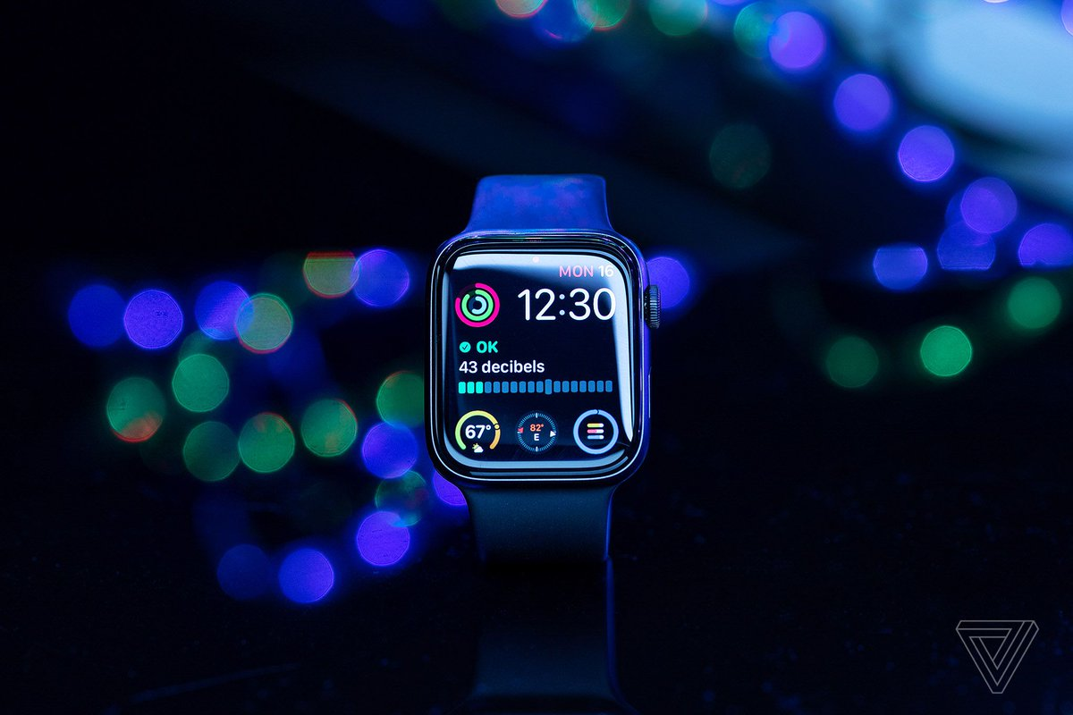 The Apple Watch Series 5 is cheaper than ever today at Amazon and Best Buy