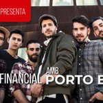 Image for the Tweet beginning: 🤩 Avui, #105Confinancial amb @PortoBello_Band🙌 📽️