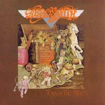 Image for the Tweet beginning: April 8th 1975, #Aerosmith releases