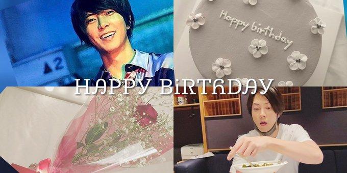 Happy Birthday    Yamashita Tomohisa   4 9 3 5   P