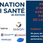 Destination ETI Santé : les inscriptions pour la 2e édition sont ouvertes, webinar le 14 avril à 9h https://t.co/TnQebrZPCT @PactePME