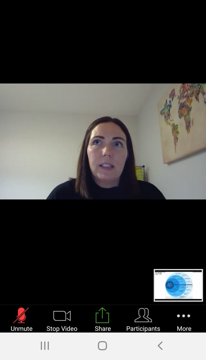 Thanks @sportpsychfay for your insightful webinar for the @swimireland Regional Development Squad tonight. 82 athletes online exploring how to create and maintain performance habits in the current climate.pic.twitter.com/1GBXfjLJtP