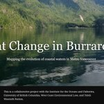Image for the Tweet beginning: Learn how BC's Burrard Inlet
