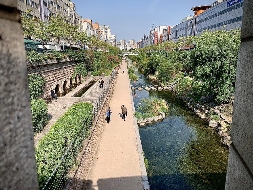 Throwback 30th of #April 2019 #korea #seoul pic.twitter.com/H8mzT5p4hb