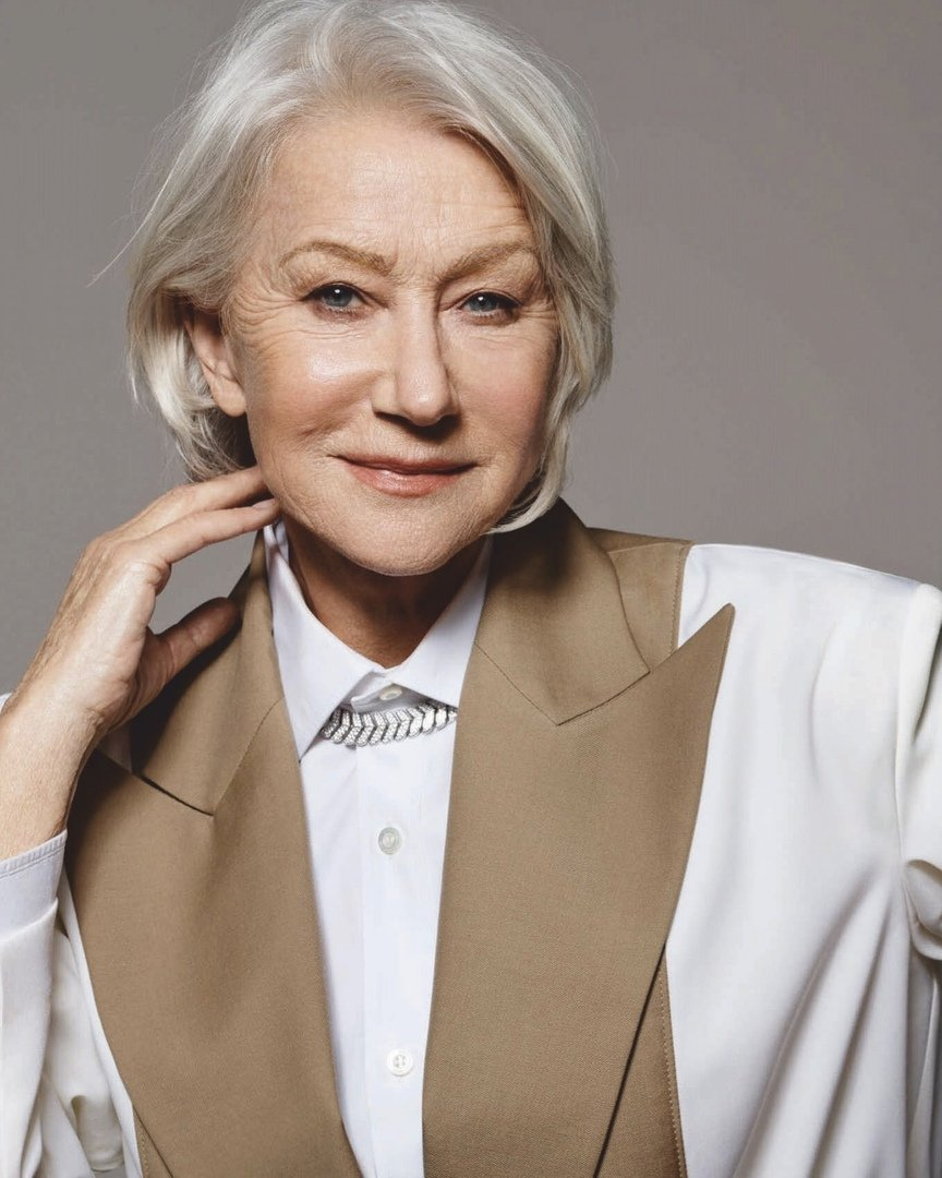 The Royalty#HelenMirren pic.twitter.com/eCVMFsWQap
