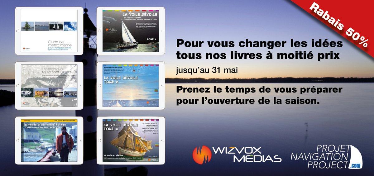 Quebec Yachting Pa Twitter Vous Cherchez Quelque Chose A Faire A La Maison C Est Le Moment Ideal Pour Lire Et Apprendre Notre Partenaire Projet Navigation Vous Offre 50 De Rabais Sur