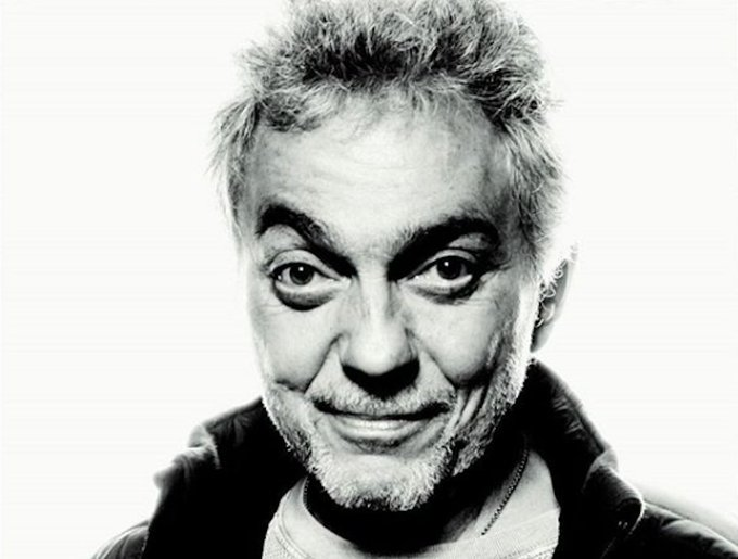 Happy birthday, Steve Gadd!  Photo by