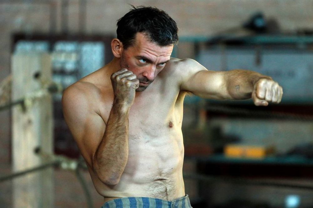 "The remarkable story of a Polish boxer who fought for survival inside Auschwitz will soon hit the big screen. Entitled 'The Champion' (Mistrz, in Polish), the film tells the extraordinary story of boxer Tadeusz ""Teddy"" Pietrzykowski. https://www.thefirstnews.com/article/incredible-true-story-of-boxing-champ-who-fought-for-his-life-in-auschwitz-turned-into-major-new-film-9751 …pic.twitter.com/DGW0sMv0gY"