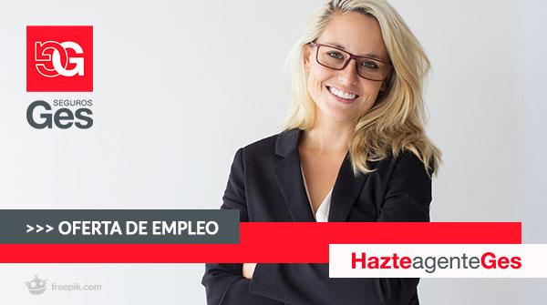 📡 Oferta de #EMPLEO | Gestor Comercial Sector #Seguros  Haz clic aquí 👉🏻   📍 #Vigo  📬 ¡Encuentra nuevas ofertas cada semana!  🤩 Estás a un clic de que #HazteAgenteGes cambie tu futuro.  #trabajo #ofertatrabajo #comercial