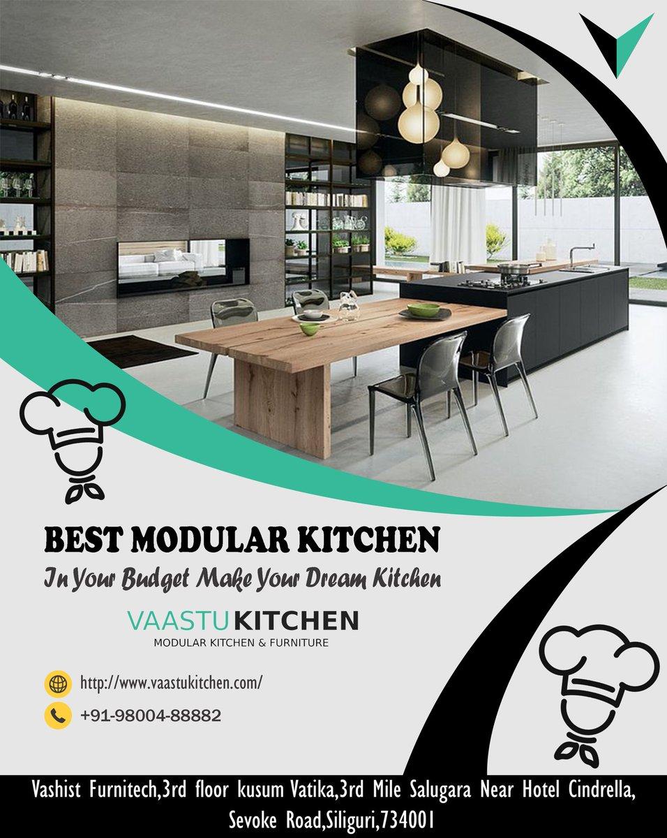 VaastuKitchen Best Modular kitchen in siliguri on Twitter