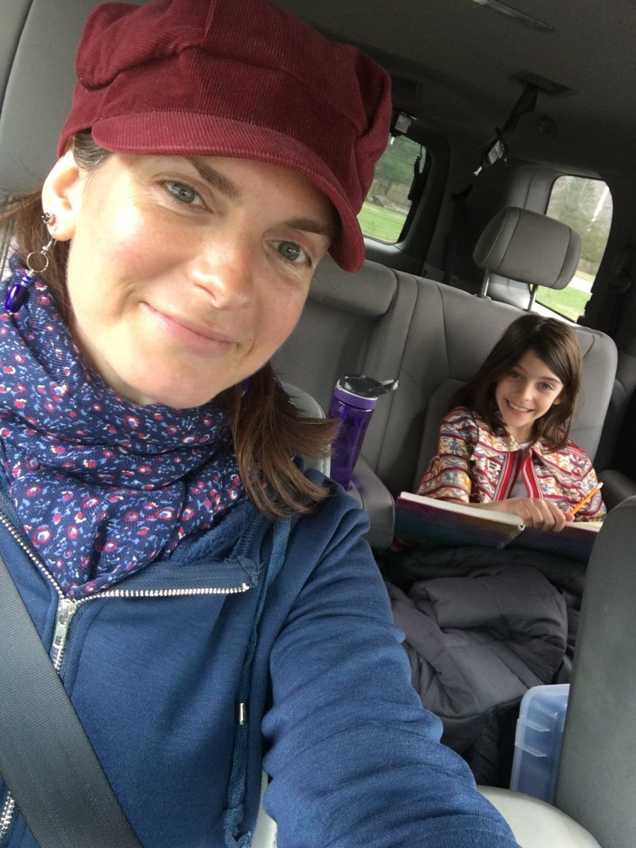 Heading out as a little family for a car ride up north with our little artists. #joyride #escapetothecountry #art #ArtTherapy #HumpDay #naturelovers #nature #familytime #sketchbookspic.twitter.com/1wF4LgGGbb