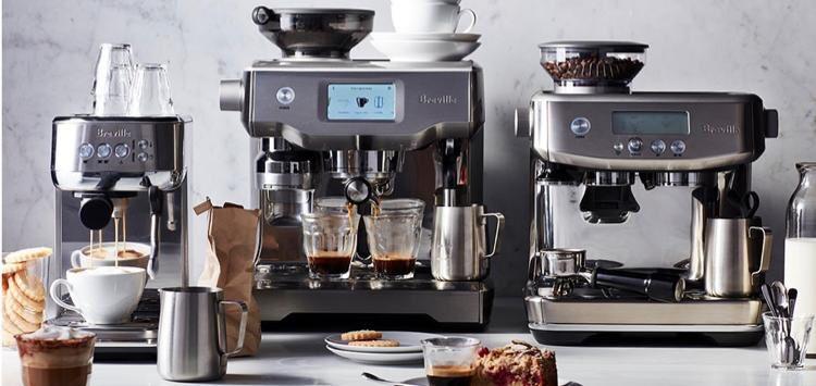 مبارك السالم A Twitter سوف نتحدث في هذا الثريد عن آلات القهوة كل شخص محب للقهوة يتمنى يكون عنده آله مميزة لقهوته و خصوصا هالفترة اقدر اسميها آله تعديل المزاج