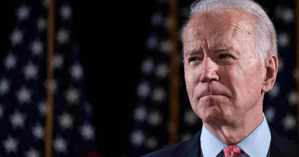 Joe Biden prevails in nomination fight with electability argument