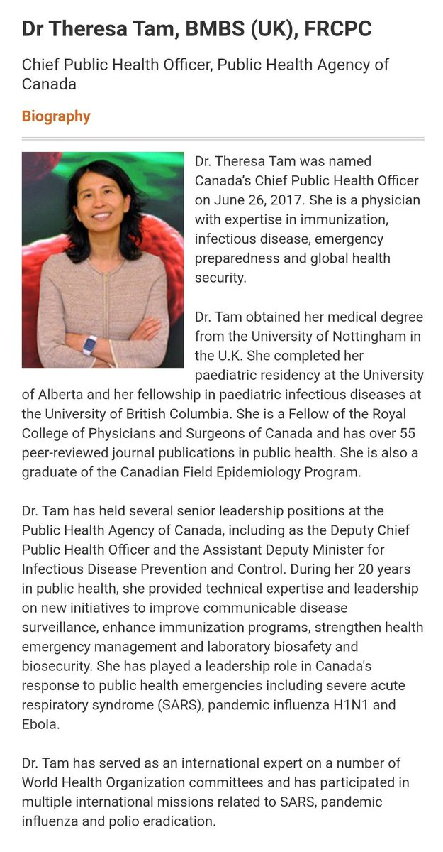 Every bit as stupid as it seems, Pierre Poutine Poilievre and Rempel (Canada's Sarah Palin only dumber) are Conservative windbags who think they are better qualified than Dr Tam when it comes to expertise in infectious disease, emergency preparedness and health security. #cdnpoli pic.twitter.com/FCgBr63aEE