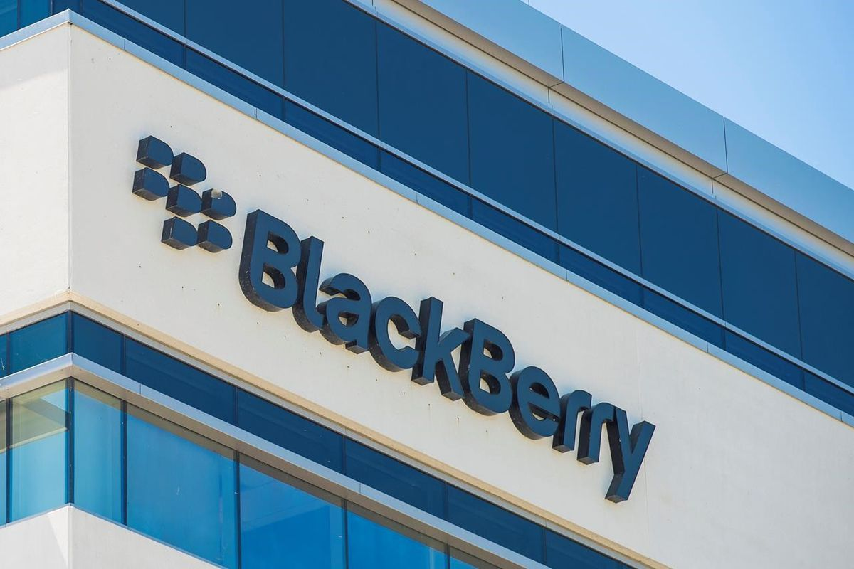 BlackBerry researchers uncover how hackers opened data servers for a decade @GlobeTechnology