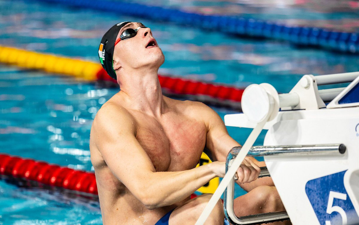 Manning our Insta account until 7pm is Olympian @shaneryan001 🙌🙌   What does a 1.99m swimmer eat? How does he train? What did he like most about the Olympics - stock up those questions and head to our Instagram account for all the insights 💚  @swimireland @circlekireland