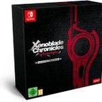Image for the Tweet beginning: Xenoblade Chronicles: Definitive Edition (Limited