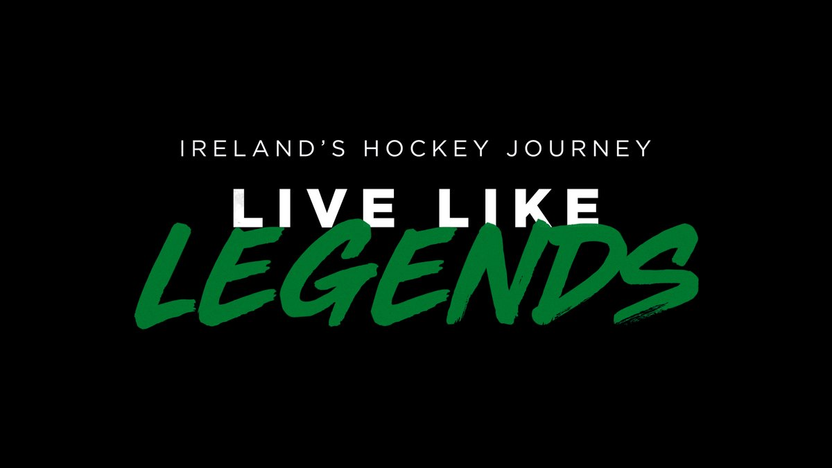 Watch: Live Like Legends 🏑  BBC Sport Online  ➡️ https://bbc.in/3c360Bv  BBC Sport NI Facebook page  ➡️ https://bit.ly/34kgxFM  Available later on the @BBCiPlayer &  @BBCnireland YouTube Channel