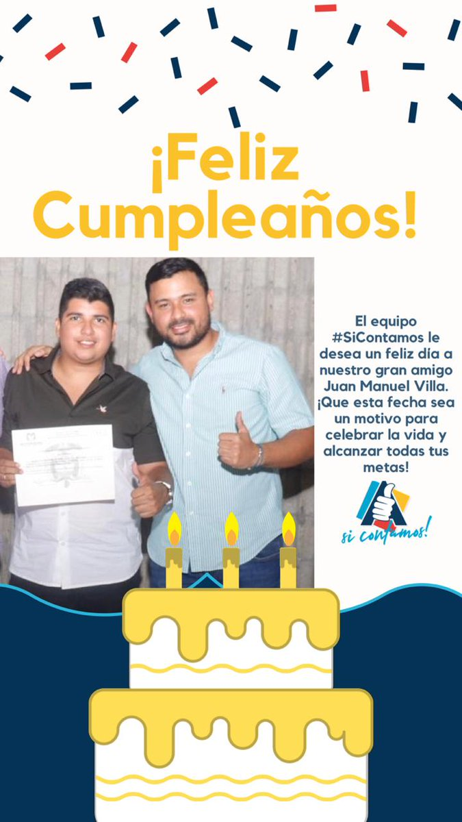 @juanvc88 caballo percheron feliz cumpleaños mi hermano que mi Dios te guarde #sicontamospic.twitter.com/uzfbHopyP2