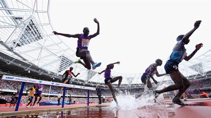World Athletics Championships rescheduled over coronavirus fears