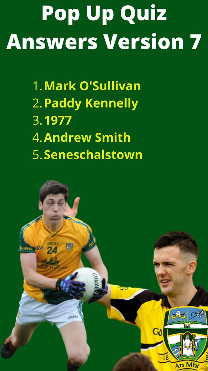 MeathGAA photo