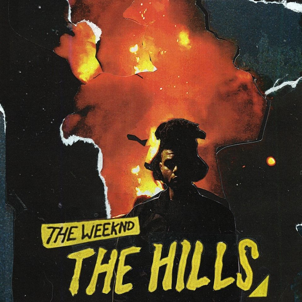 Apparently, 67 (!!) different versions of @theweeknd's megahit 'The Hills' exist: cmplx.co/EvfclT0