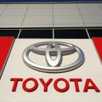 Image for the Tweet beginning: Toyota lays off 5,000 temps,