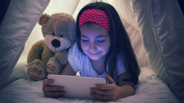 Managing expectations and realities of more screen time on the home front