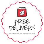 Image for the Tweet beginning: ❤️ FREE DELIVERY ❤️ Orders