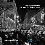 Image for the Tweet beginning: Calle Imagen, de rodillas sus