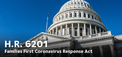 "Confused regarding paid sick leave during this time? Review the ""Families First Coronavirus Response Act"" https://tinyurl.com/yx5jtyv8  #hr6201 #COVID19 #COVID #COVIDー19 #familylife #paidleave #sickleave #families #WednesdayThoughts #Wednesday #Governmentpic.twitter.com/93wZ1mcREx"