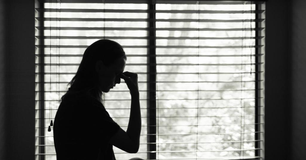 For domestic violence victims, stay-at-home orders do not offer safety