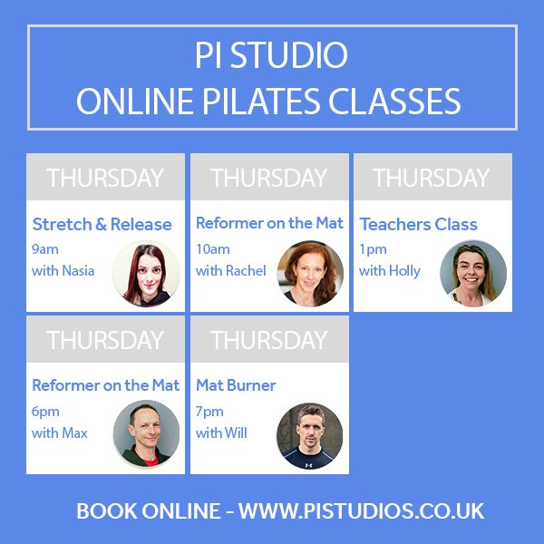 Only a few spaces left on tomorrow's classes. Head over to http://www.pistudios.co.uk to book your space.  #pilates #pilatesclasses #pilatesloverspic.twitter.com/jZ678VtN2a