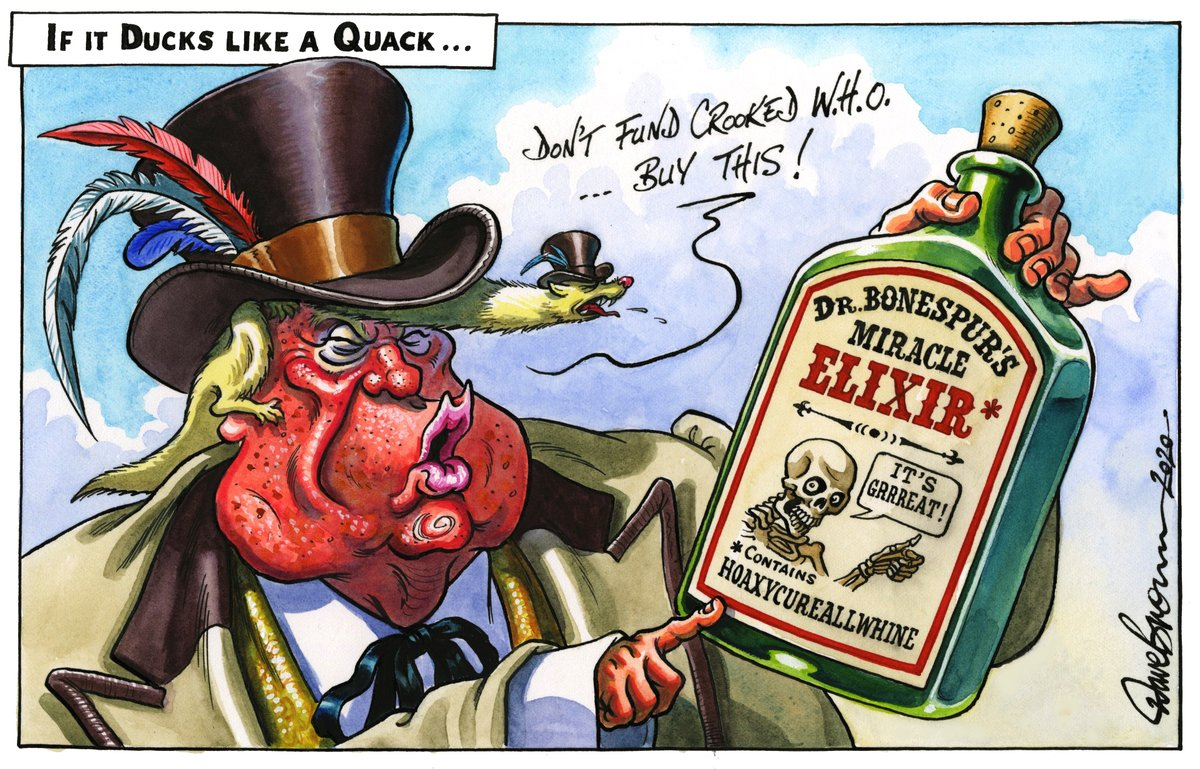 "Dave Brown on Twitter: ""Tomorrow's @Independent cartoon... #Trump ..."