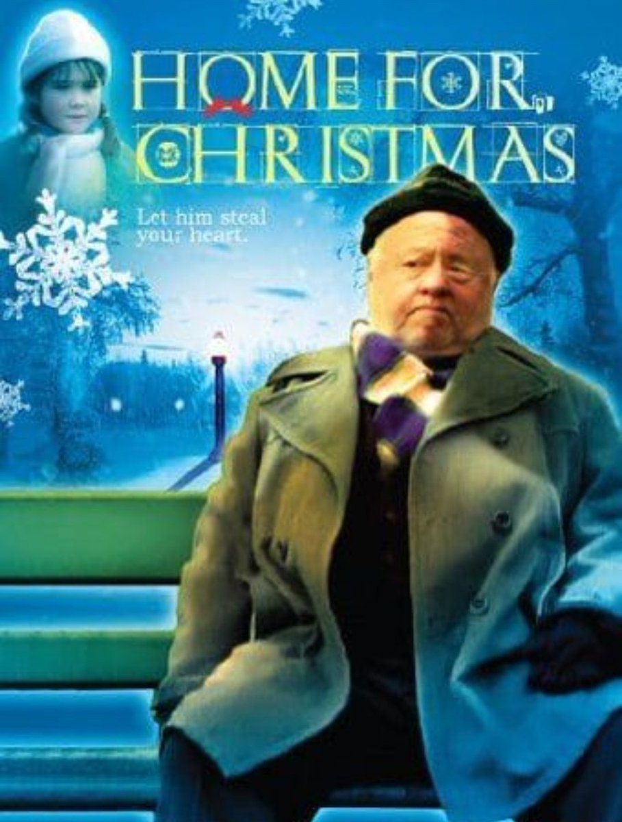 Watching a great old #classic #Christmas #movie ☃️🤶⛄🎅🎄❄🎁🎄🎁🎄