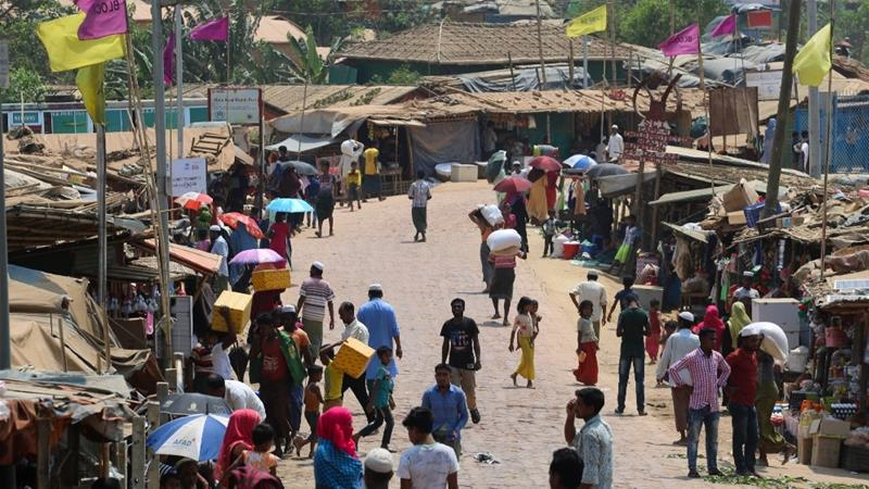 Bangladesh: Cox's Bazar under lockdown over coronavirus fears