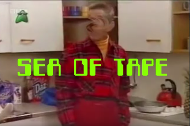 #memes #funny #chucklebrothers #barrychuckle ''sea of tape'' by ''root negative sixteen''. [not me.]