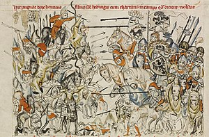 9 April 1241: The #Mongols defeat the Poles, #Moravians, and Germans at the Battle of Legnica, in #Silesia, now modern-day Poland. The battle was a crushing defeat for the #Europeans. #history #HistoryMatters #OTD #ad amzn.to/2UQyMzA