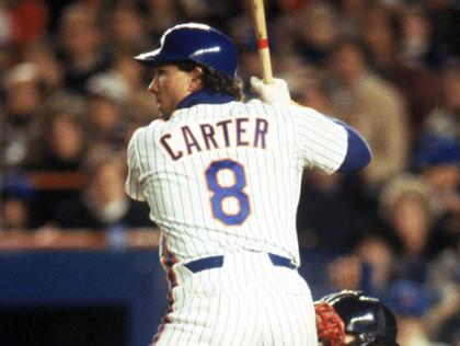 VIOLA 8  Happy Birthday to Gary Carter!