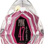 Image for the Tweet beginning: Pink 47 London Dry Gin,