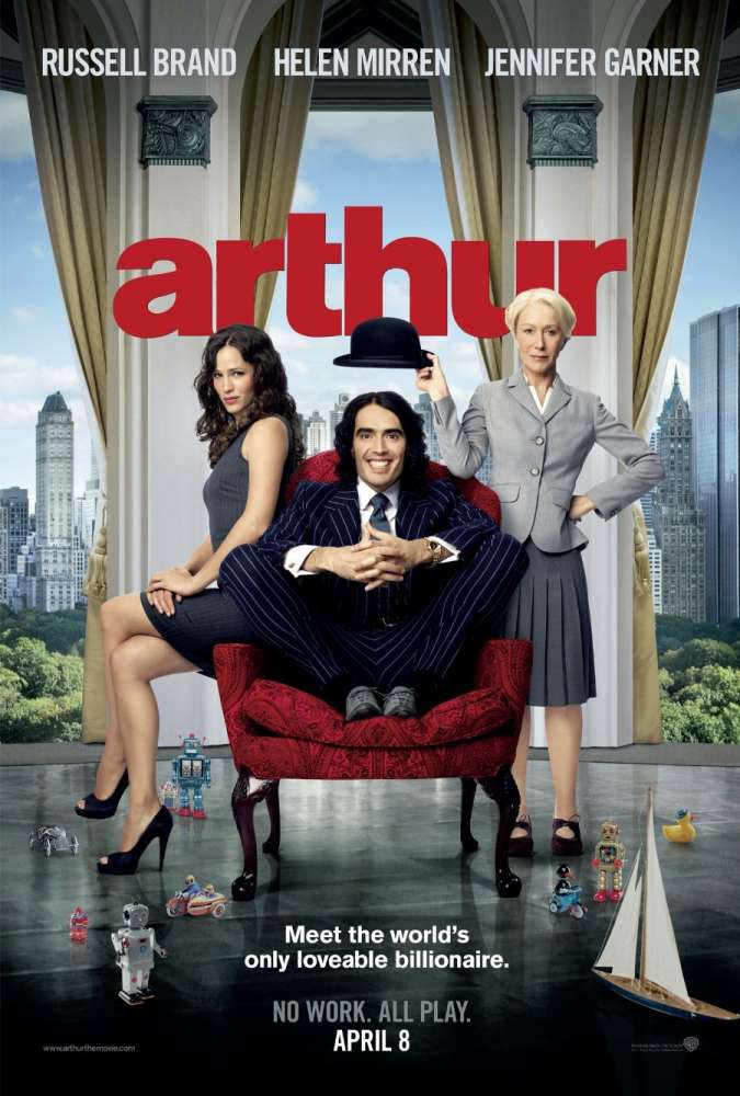 Arthur was released on this day 9 years ago (2011). #RussellBrand #HelenMirren http://www.mymoviepicker.com/film/arthur-1078.htm …pic.twitter.com/9pQFe6o98h