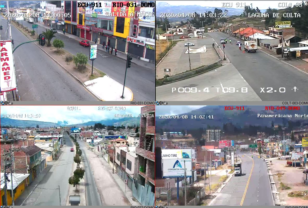 Aumentan de 11 a 13 MUERTES por Coronavirus en Chimborazo