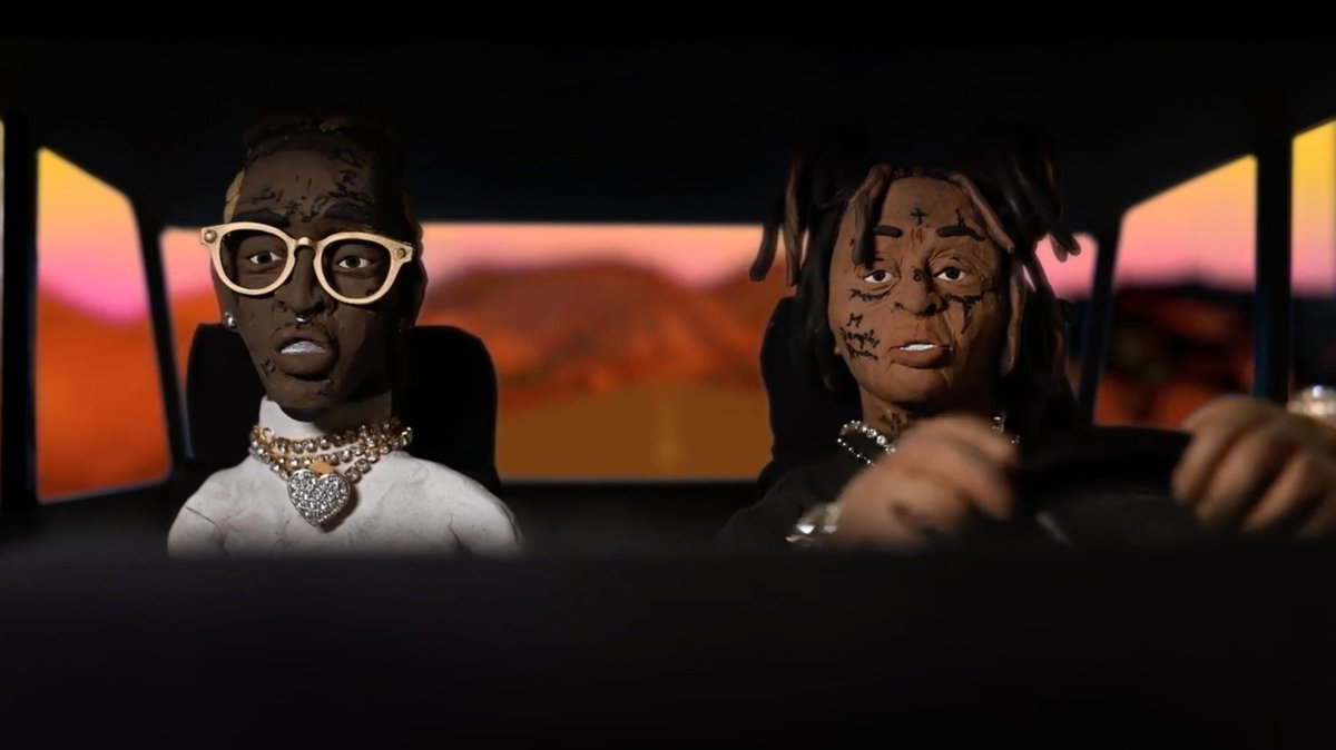 """The video for @trippieredd x @youngthug x @pierrebourne's 'YELL OH"""" just dropped! 🔥🔥 onsmash.com/s/0jff2"""